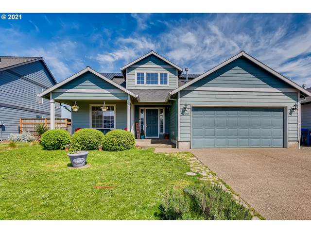 12005 Chantal St, Donald, OR 97020 (MLS #21154076) :: Tim Shannon Realty, Inc.