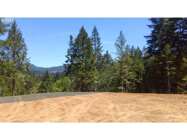 5441 Hubbard Creek Rd, Umpqua, OR 97486 (MLS #21154126) :: Real Tour Property Group