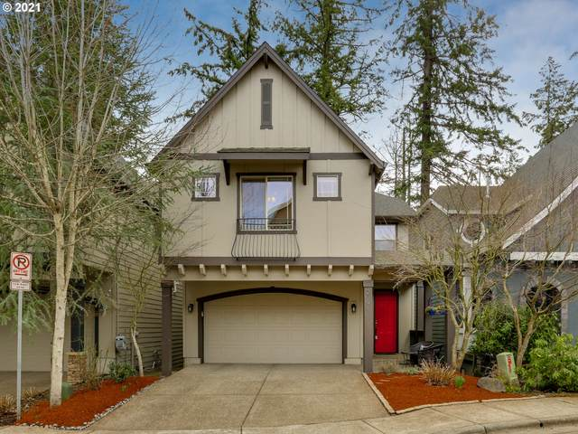 2391 NW Byrne Ter, Portland, OR 97229 (MLS #21154286) :: Next Home Realty Connection