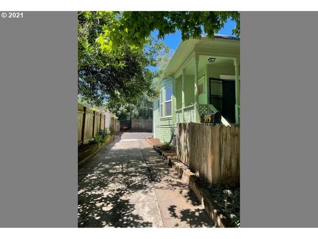 915 NE 23RD Ave, Portland, OR 97232 (MLS #21154610) :: Holdhusen Real Estate Group