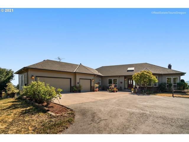 7290 NE Krono Rd, Yamhill, OR 97148 (MLS #21154724) :: McKillion Real Estate Group