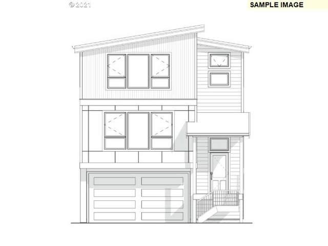 17828 SW Wakem St, Beaverton, OR 97003 (MLS #21154754) :: Cano Real Estate