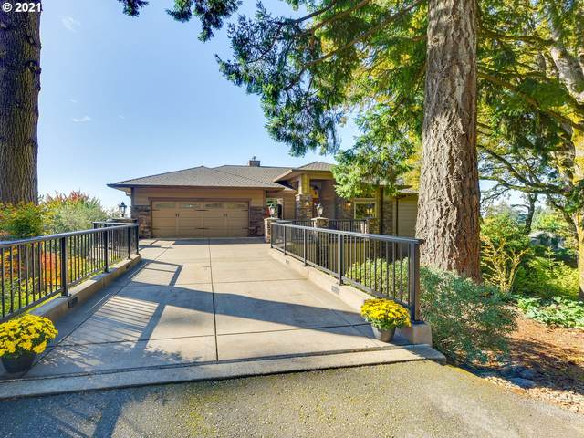 12437 SW 57th Ave, Portland, OR 97219 (MLS #21155000) :: Gustavo Group