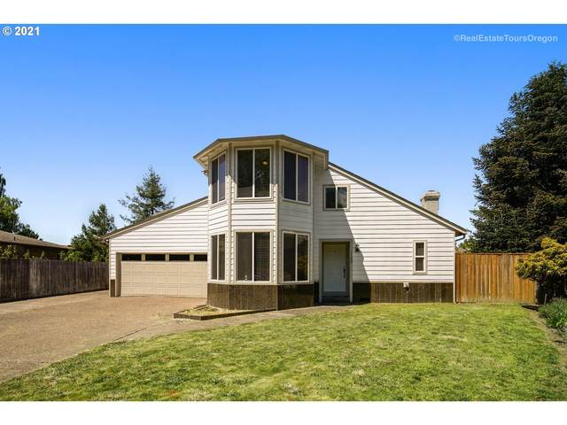 1150 SW Tall Oaks Ct, Mcminnville, OR 97128 (MLS #21155029) :: Fox Real Estate Group
