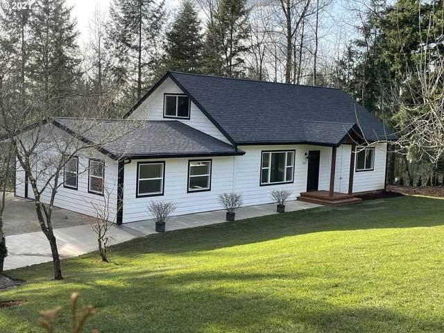 17612 NE 232ND Ave, Brush Prairie, WA 98606 (MLS #21155059) :: Brantley Christianson Real Estate
