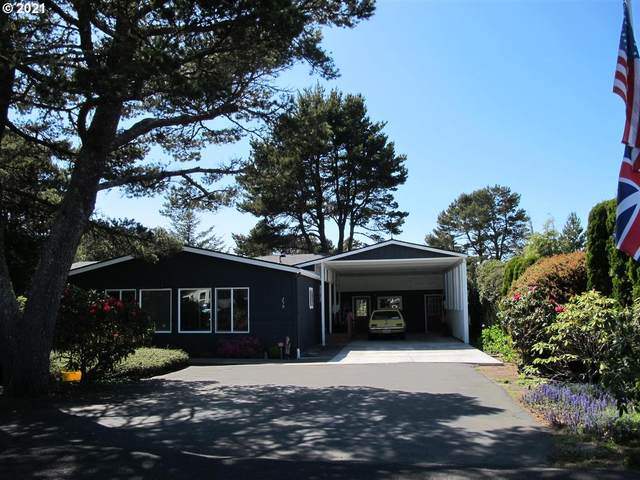 1600 Rhododendron Dr #250, Florence, OR 97439 (MLS #21155086) :: The Haas Real Estate Team