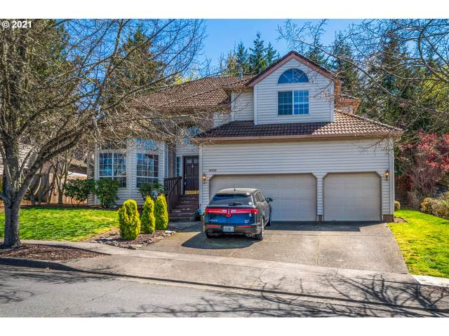 16850 SW Ivy Glenn St, Beaverton, OR 97007 (MLS #21155498) :: Next Home Realty Connection