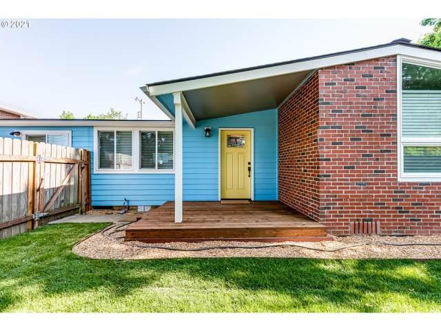 1815 Jackson St, Eugene, OR 97402 (MLS #21155628) :: Brantley Christianson Real Estate