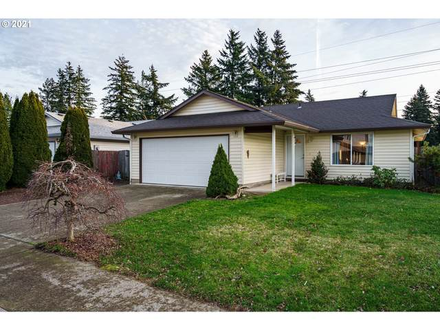 16909 NE 19TH St, Vancouver, WA 98684 (MLS #21155898) :: Next Home Realty Connection