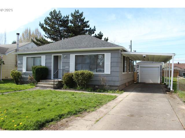 507 20TH Ave, Longview, WA 98632 (MLS #21155976) :: Duncan Real Estate Group