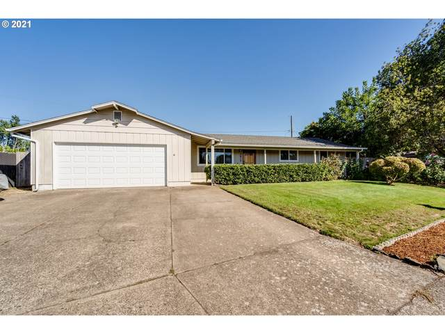 3615 Oxbow Way, Eugene, OR 97401 (MLS #21156029) :: Fox Real Estate Group