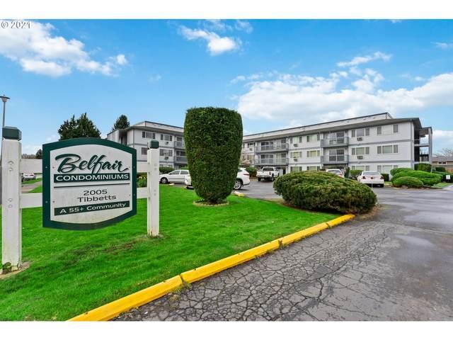 2005 Tibbetts Dr #109, Longview, WA 98632 (MLS #21156180) :: Premiere Property Group LLC