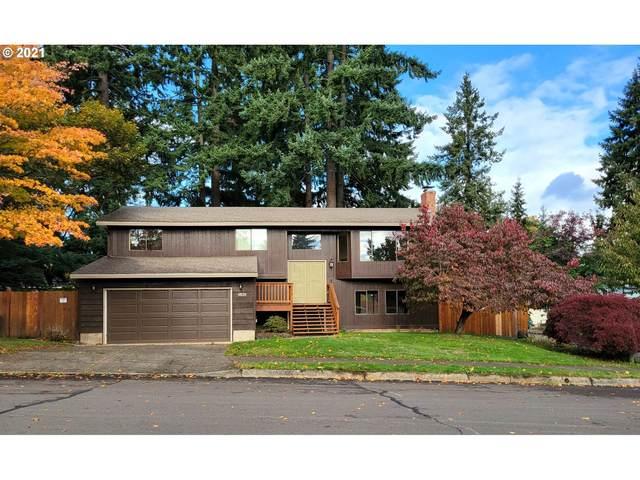 18125 Helms Ct, Sandy, OR 97055 (MLS #21156364) :: Keller Williams Portland Central