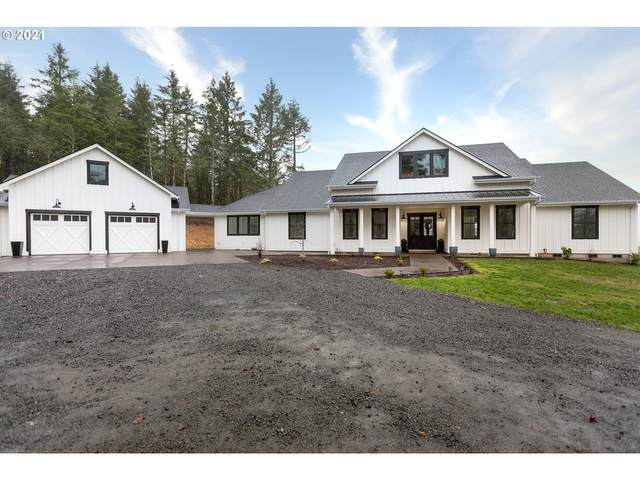 1405 Perrydale Rd, Dallas, OR 97338 (MLS #21156419) :: Coho Realty