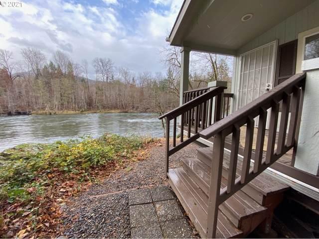 49544 Mckenzie Hwy, Vida, OR 97488 (MLS #21156541) :: Townsend Jarvis Group Real Estate