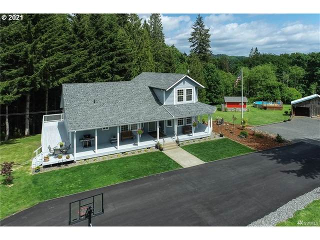 204 Wohl Rd, Longview, WA 98632 (MLS #21156548) :: Next Home Realty Connection