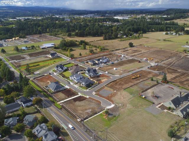 6768 SW Primrose Ct, Wilsonville, OR 97070 (MLS #21156570) :: Fox Real Estate Group