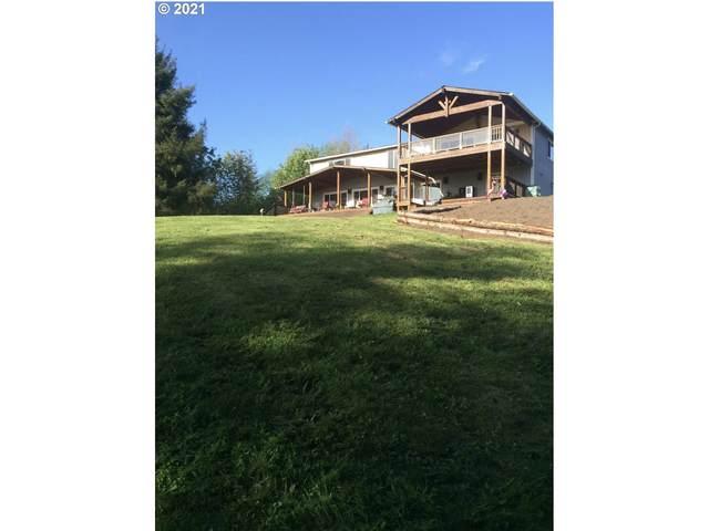 163 Pearl Valley Dr, Kalama, WA 98625 (MLS #21156708) :: Cano Real Estate
