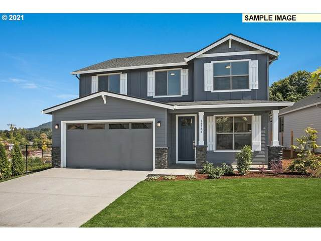1018 NE Trillium Dr Lot51, Estacada, OR 97023 (MLS #21156742) :: Premiere Property Group LLC