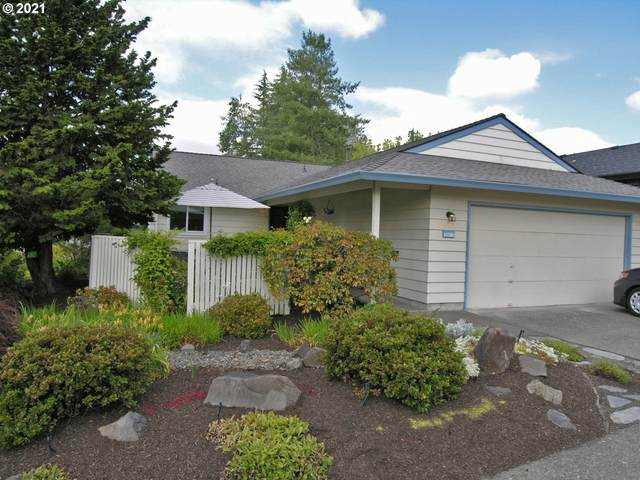 15585 SW 109TH Ave, Tigard, OR 97224 (MLS #21156881) :: Beach Loop Realty