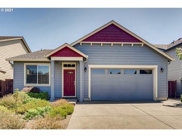 530 N Helens View Dr, Ridgefield, WA 98642 (MLS #21157197) :: Lux Properties