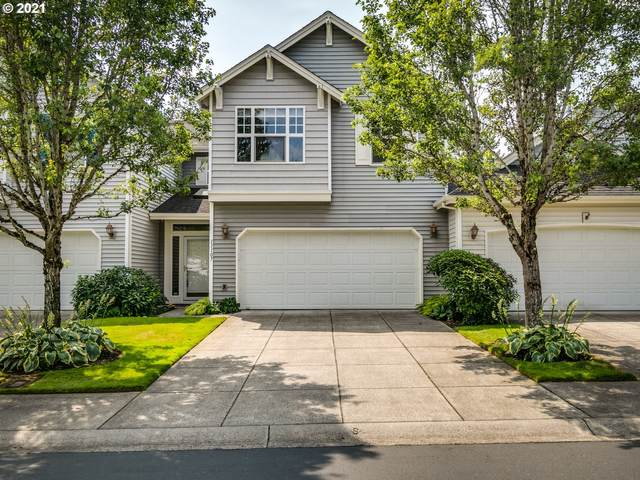 11107 SE 18TH St #26, Vancouver, WA 98664 (MLS #21157211) :: Tim Shannon Realty, Inc.