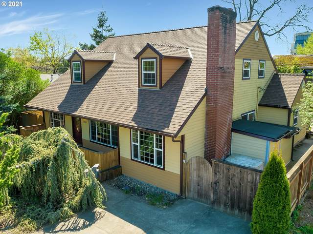 3565 SW 124TH Ave, Beaverton, OR 97005 (MLS #21157697) :: Tim Shannon Realty, Inc.