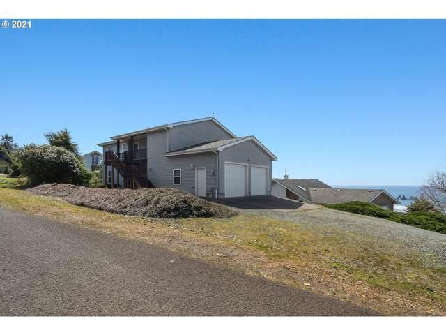475 Home Ct, Rockaway Beach, OR 97136 (MLS #21157731) :: Beach Loop Realty