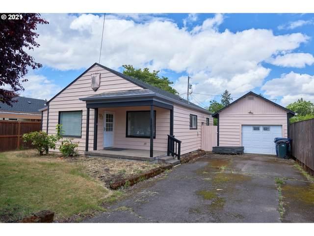 155 Hansen Ln, Eugene, OR 97404 (MLS #21157799) :: The Haas Real Estate Team