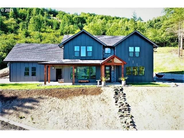 1710 Knights Bridge Rd, Ariel, WA 98603 (MLS #21157975) :: Premiere Property Group LLC