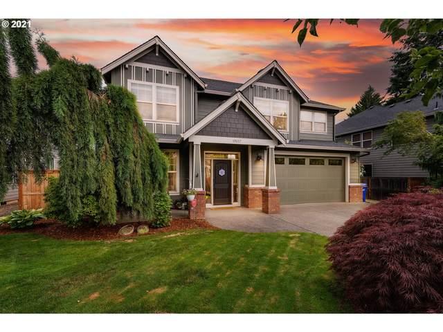 19037 Dallas St, Oregon City, OR 97045 (MLS #21158046) :: Lux Properties