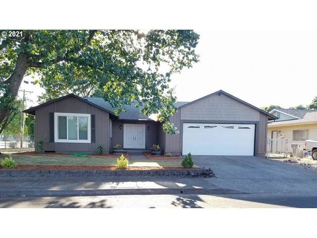 2398 SE Madison St, Albany, OR 97322 (MLS #21158327) :: Real Tour Property Group