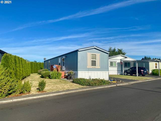 16400 SE 81st Ave, Milwaukie, OR 97267 (MLS #21158361) :: Cano Real Estate