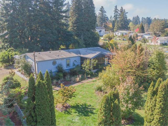 696 Applegate Ave, Yoncalla, OR 97499 (MLS #21158437) :: Townsend Jarvis Group Real Estate