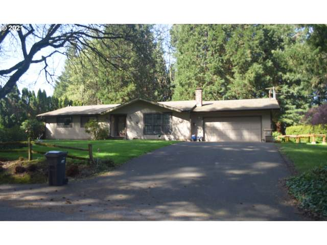 28121 SW 53rd Ave, Wilsonville, OR 97070 (MLS #21158475) :: Premiere Property Group LLC