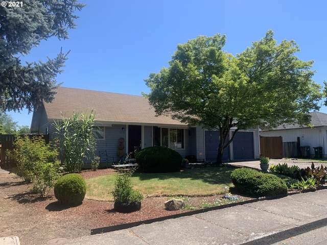 3738 Peppertree Dr, Eugene, OR 97402 (MLS #21158513) :: McKillion Real Estate Group