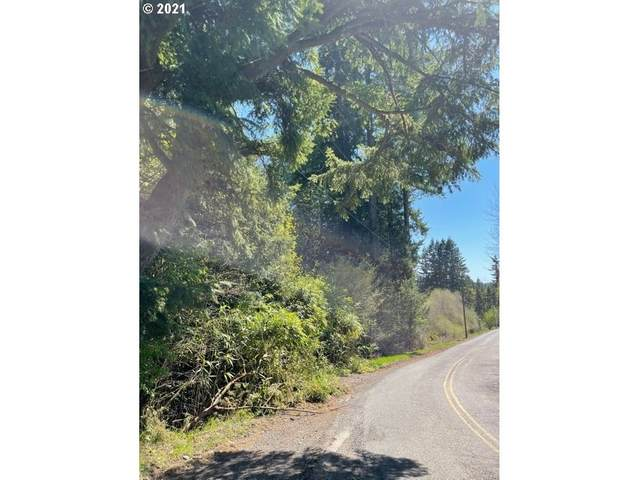 61650 Gensman Rd, St. Helens, OR 97051 (MLS #21158583) :: Tim Shannon Realty, Inc.