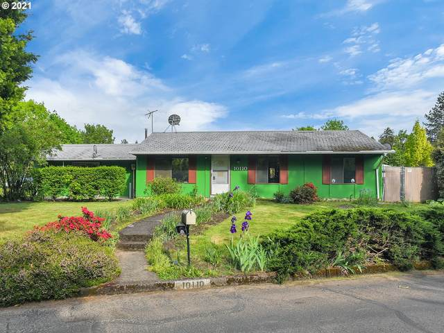 10110 SE Rex St, Portland, OR 97266 (MLS #21158585) :: Cano Real Estate