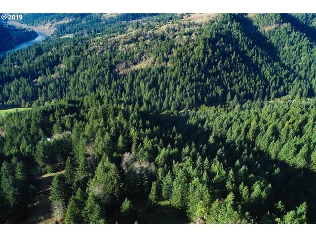 0 Spooner Ridge Ln, Oakland, OR 97462 (MLS #21158610) :: McKillion Real Estate Group