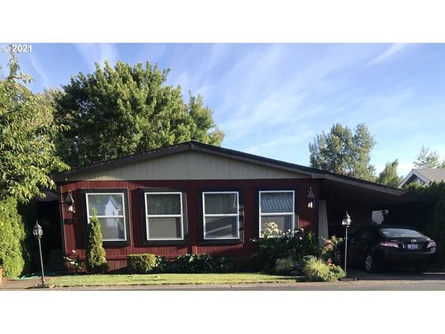 3777 Addy St, Washougal, WA 98671 (MLS #21158635) :: The Haas Real Estate Team
