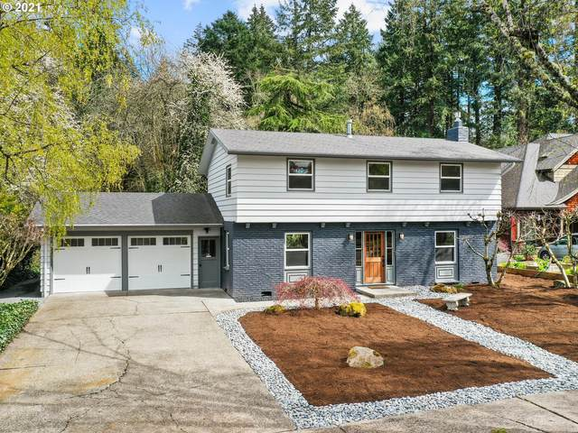 1225 Hallinan St, Lake Oswego, OR 97034 (MLS #21159242) :: Cano Real Estate