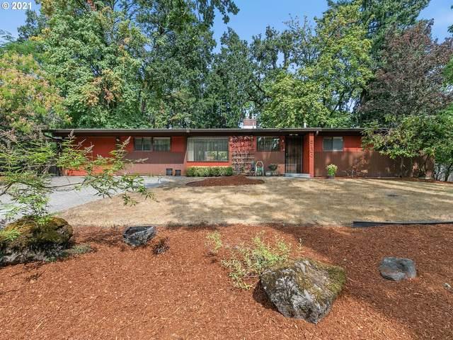 5100 SE Alderway Ave, Milwaukie, OR 97267 (MLS #21159351) :: Cano Real Estate
