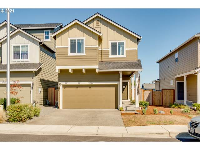 33261 SW Havlik Dr, Scappoose, OR 97056 (MLS #21159500) :: Cano Real Estate