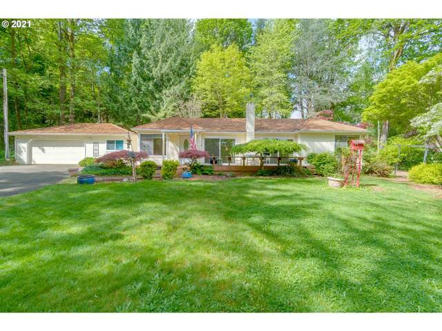 11275 SW Lancaster Rd, Portland, OR 97219 (MLS #21159867) :: Change Realty