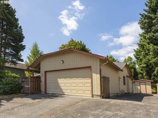 1695 SW Tegart Ave, Gresham, OR 97080 (MLS #21160039) :: Gustavo Group