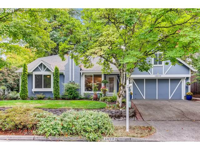 15400 NW Perimeter Dr, Beaverton, OR 97006 (MLS #21160371) :: Townsend Jarvis Group Real Estate