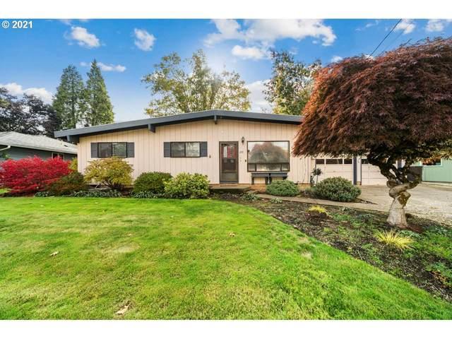 210 SE Idylwood Dr, Salem, OR 97302 (MLS #21160556) :: Brantley Christianson Real Estate