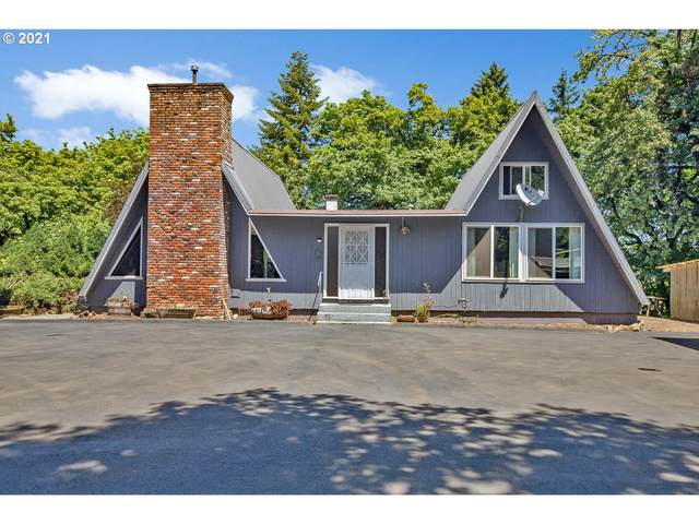 1950 N Douglas St, Cottage Grove, OR 97424 (MLS #21160781) :: Townsend Jarvis Group Real Estate