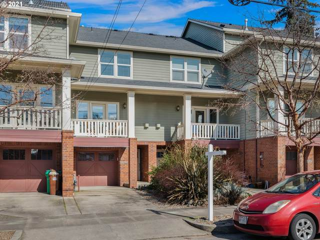 1545 N Prescott St, Portland, OR 97217 (MLS #21160963) :: Fox Real Estate Group