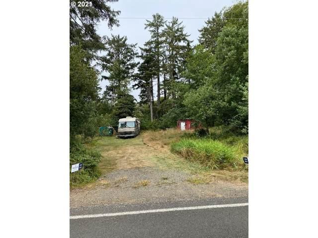 1501 324TH Pl, Ocean Park, WA 98640 (MLS #21161047) :: Fox Real Estate Group